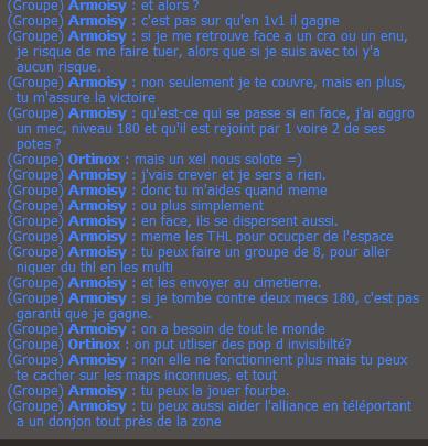 L'alliance vs alliance Ava412