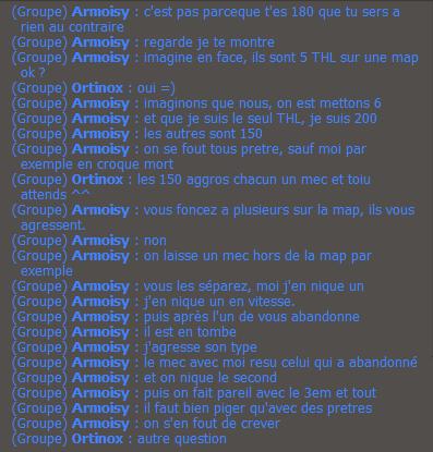 L'alliance vs alliance Ava610