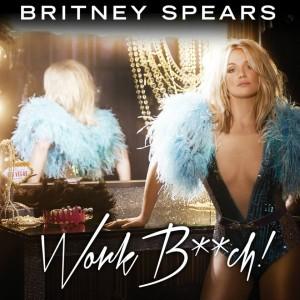 """Britney Spears: Nuova copertina per """"Work bitch""""! Britne10"""