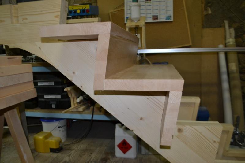 [réalisation] escalier droit. - Page 2 Dsc_0014