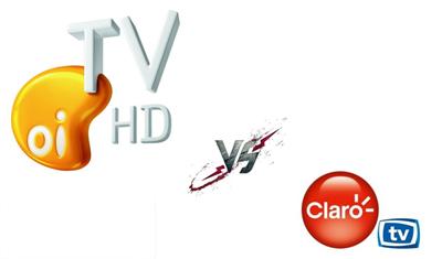 Claro Tv X OiTV quem é a melhor? Qual-o10
