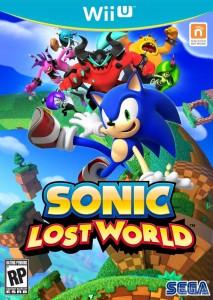 Sonic pode aumentar vendas do Wii U segundo Sega Sonic-10
