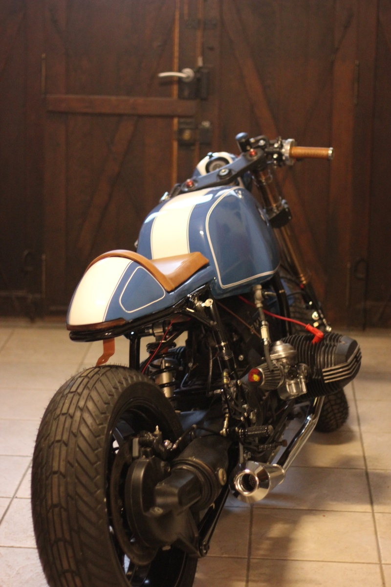 R65 LS 1983 Cafe Racer - Grosses modifs - Page 2 Img_5310