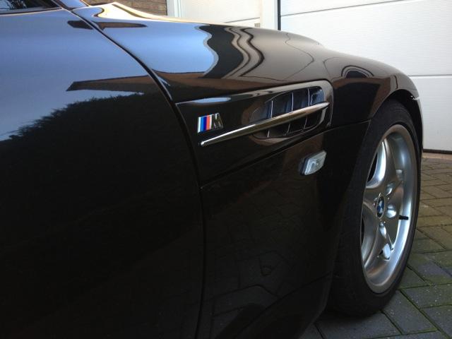 [¤MaX¤] BMW Z3M Roadster & Husqvarna 900 Nuda R Extari10