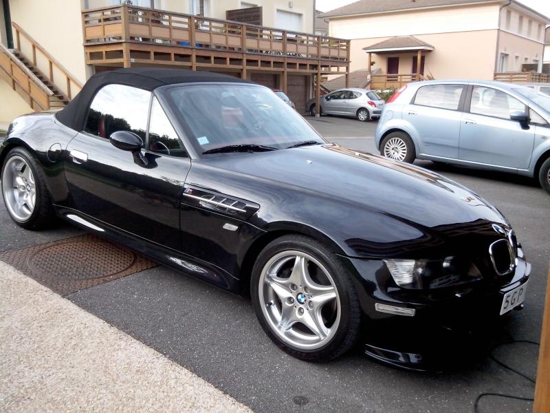 [¤MaX¤] BMW Z3M Roadster & Husqvarna 900 Nuda R Img_2013
