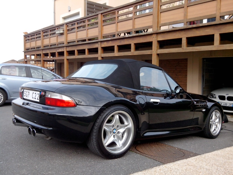 [¤MaX¤] BMW Z3M Roadster & Husqvarna 900 Nuda R Img_2014