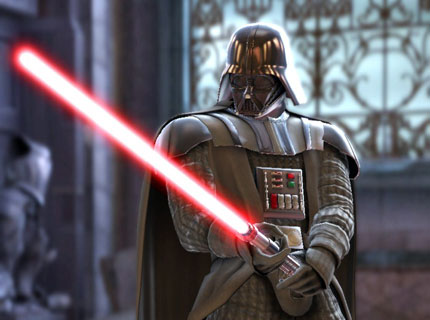 Skee's Swing-String Theory: RED STANCE AND BEYOND Darth-10
