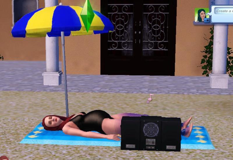 Mermaid birth. Nap10