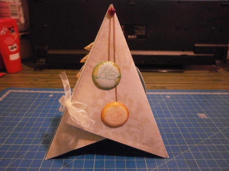 La carte pyramide pour novembre Pb071011