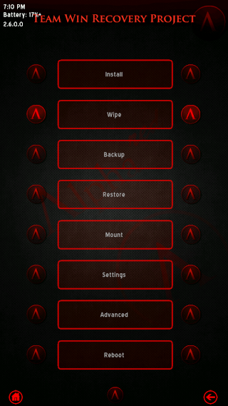 [THEME][TWRP] Thèmes custom pour TWRP Recovery [720x1280][21.09.2013] - Page 3 Screen10