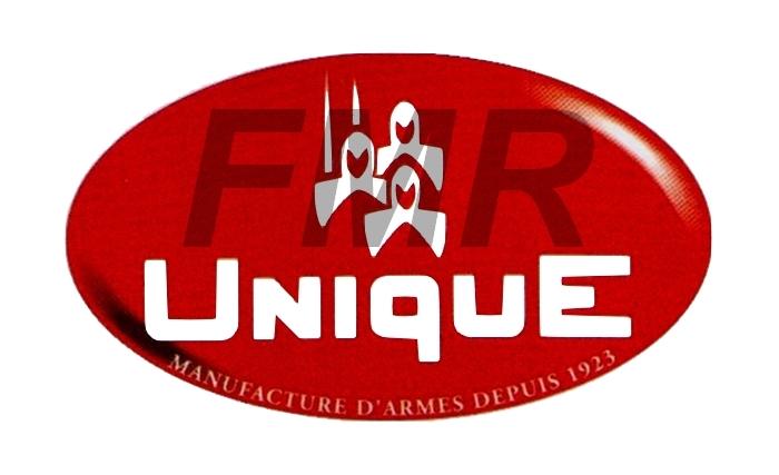 Catalogue UNIQUE, 1930s Logo10