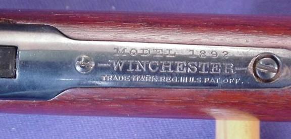 """Winchester 1892 """"Carbine"""" - Page 2 Winche13"""