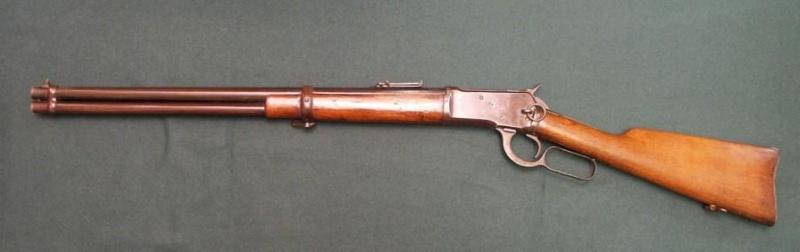 """Winchester 1892 """"Carbine"""" - Page 2 Winche15"""