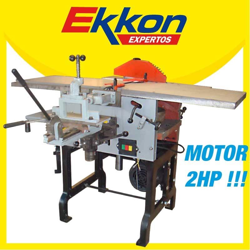 """manual - Busco manual para combinada de carpintería """"KÖMMBERG"""" Maquin12"""