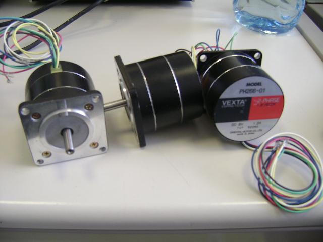 mesa - Construcción de un CNC (control numérico de corte)- Ofrezco mi ayuda para hacerlos Ph26610