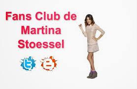 Club de Fans de Martina Stoessel Images21