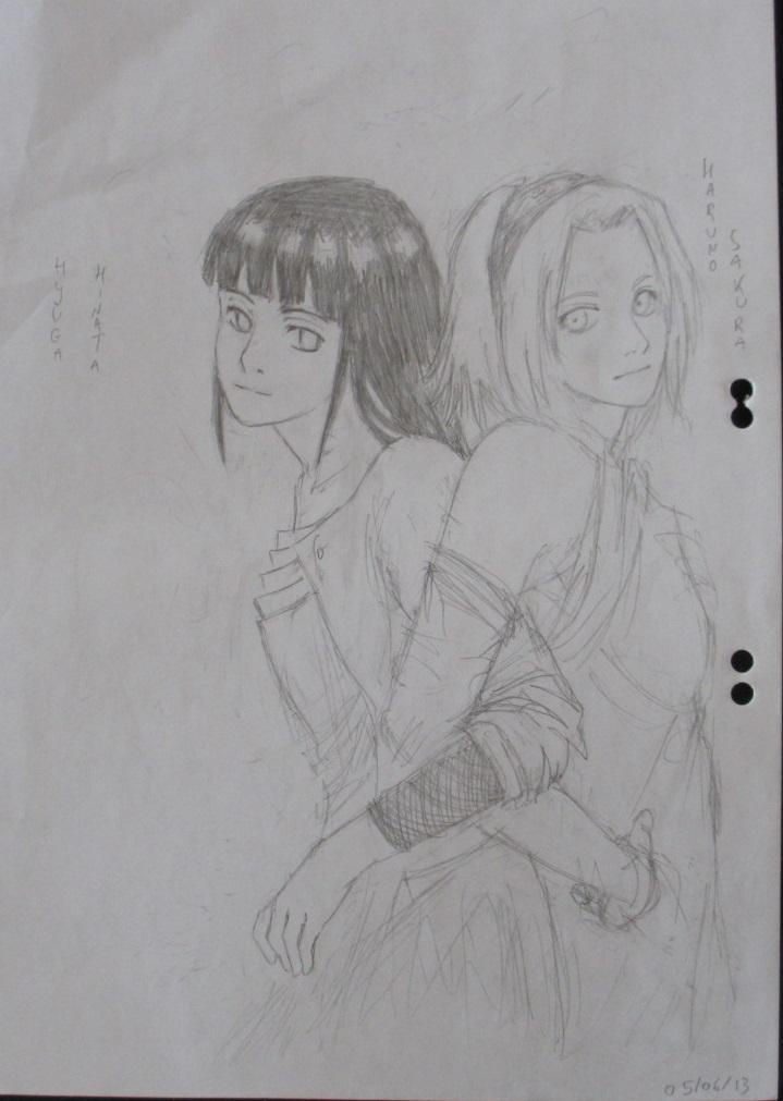 Fanart Mangas Img_2213