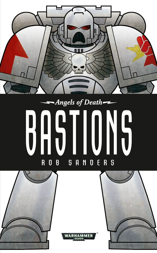 Space Marines: Angels of Death Bastio10