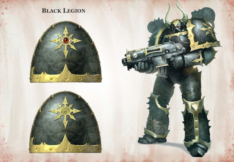 [W40K] Collection d'images : Space Marines du Chaos - Page 3 Bl510