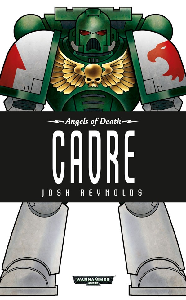 Space Marines: Angels of Death - Page 2 Cadre10