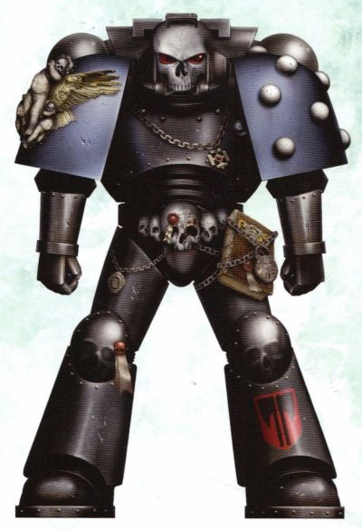 Space Marines: Angels of Death Death_12