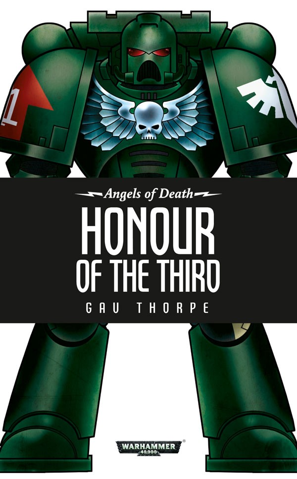Space Marines: Angels of Death - Page 2 Honour10