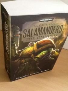 Salamanders: The Omnibus Image110