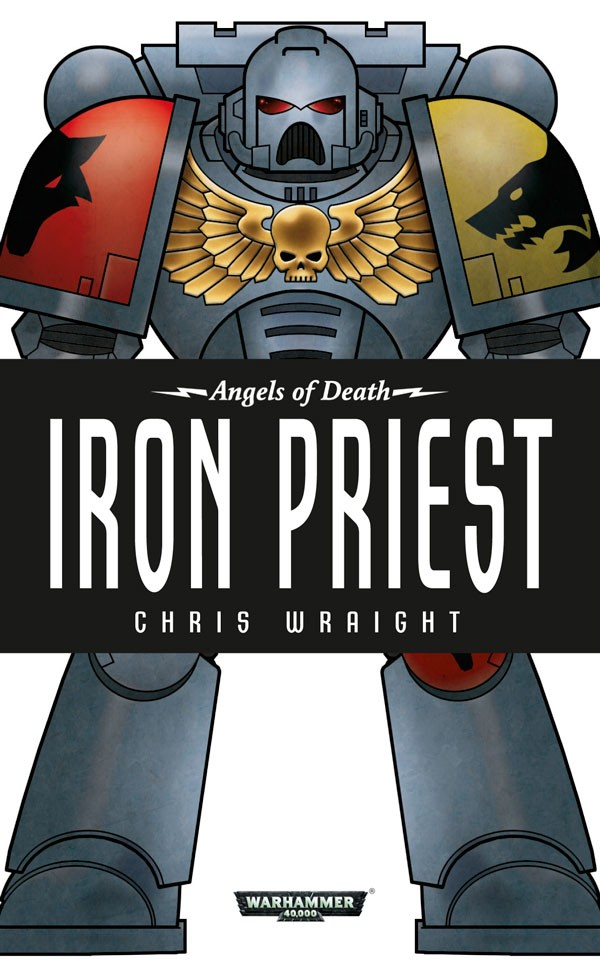 Space Marines: Angels of Death Iron-p10