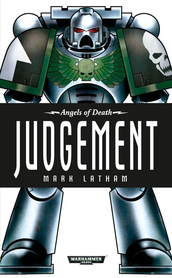 Space Marines: Angels of Death Judgem10