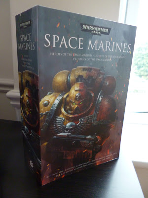 Space Marines: The Omnibus P1000210