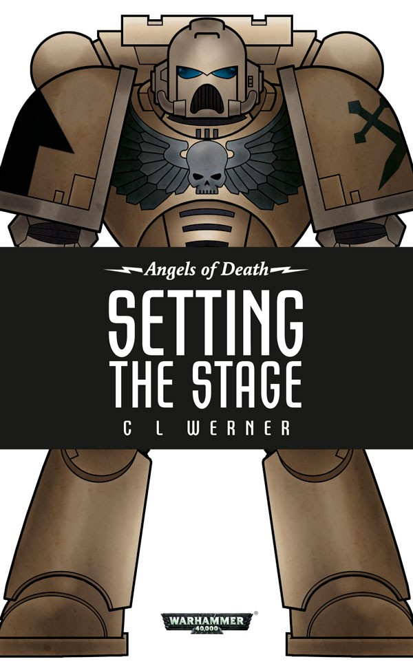 Space Marines: Angels of Death - Page 2 Settin10