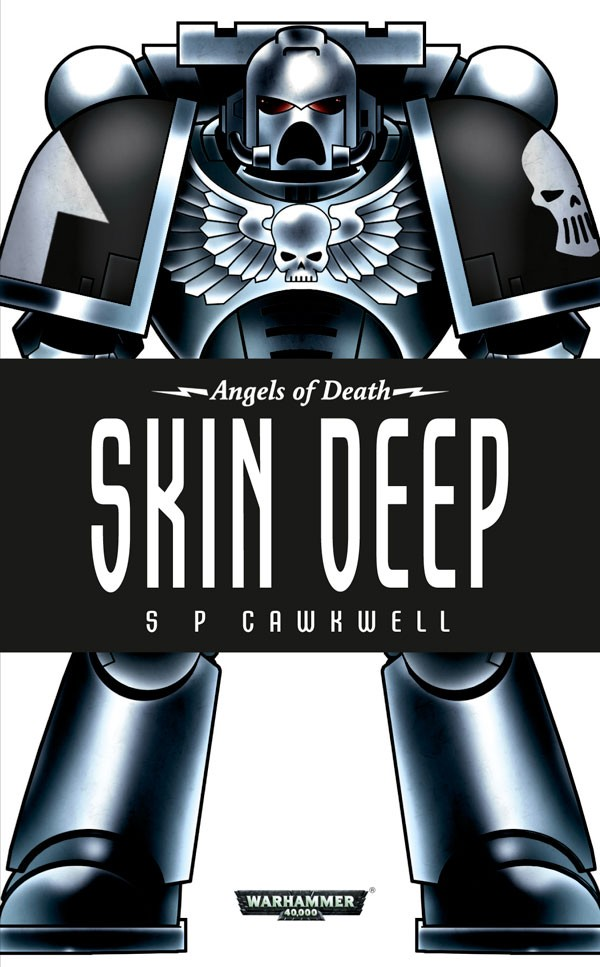 Space Marines: Angels of Death Skin-d10