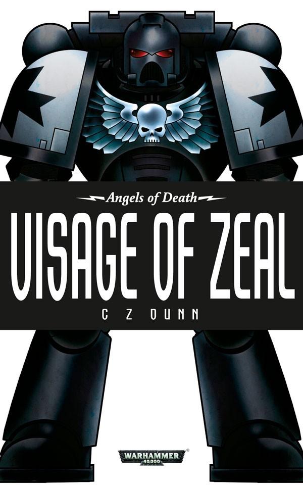 Space Marines: Angels of Death - Page 2 Visage10