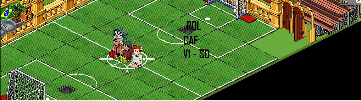 Copa Americana De Futbol