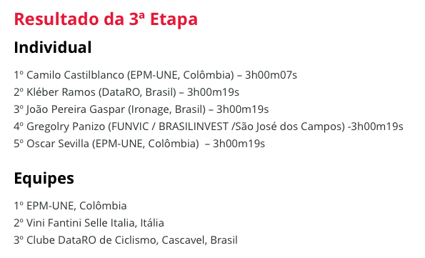 Tour do Rio 2013 Captur34