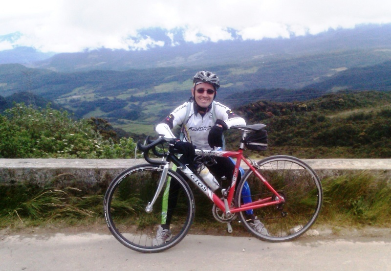 Salida por la Sabana de Bogotá: Auto Norte - Guasca-La cuchilla -La Calera-Patios 141 Km  Guasca10