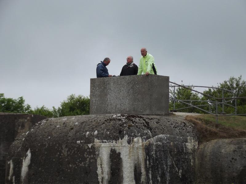 La Solexine XV dans le Cotentin Dscf2418
