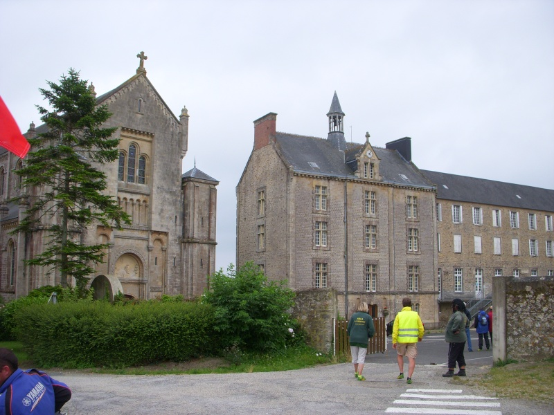 La Solexine XV dans le Cotentin Dscn3722