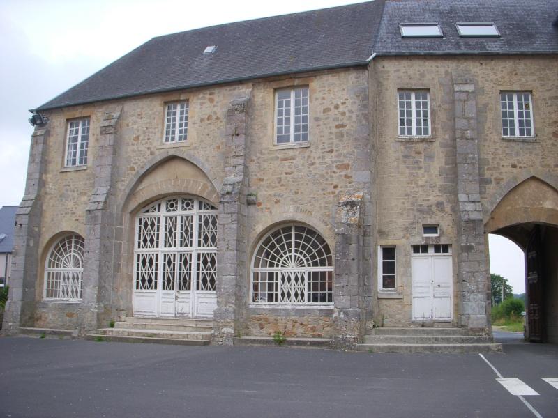 La Solexine XV dans le Cotentin Dscn3723