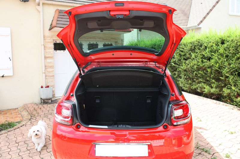 Vend DS3 E-HDI 110 Sport Chic rouge Aden toit Onyx  Img_5521