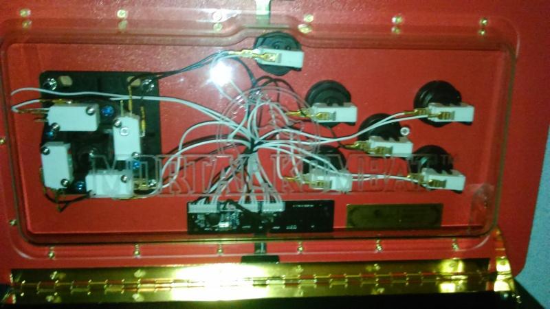 Faisez voir vos sticks arcade ou autres ! Dsc_0325