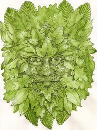 L'Homme Vert (green man) Homme-10