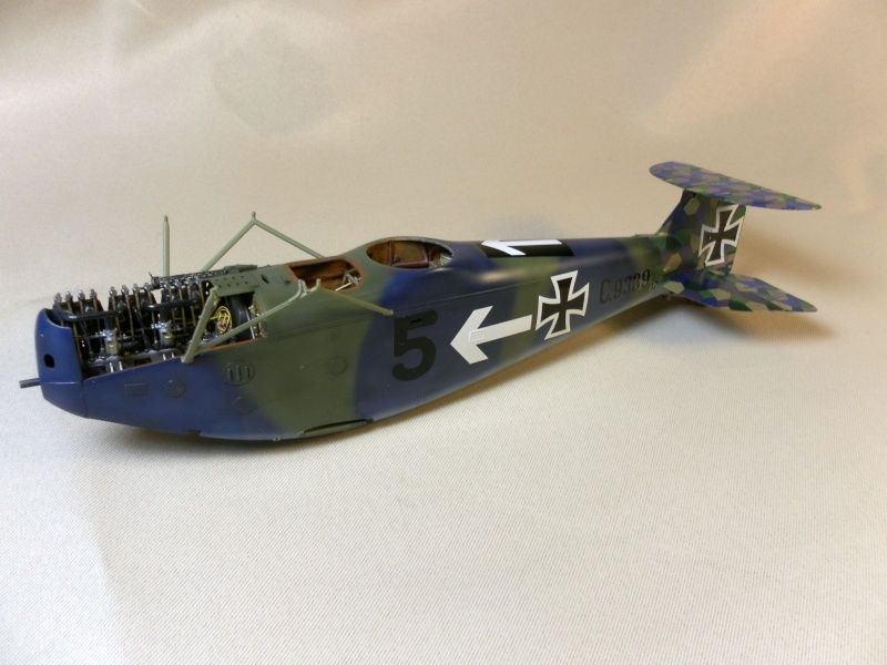 HANNOVER CL.II wingnut wings 1/32 210
