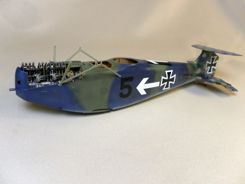 HANNOVER CL.II wingnut wings 1/32 410