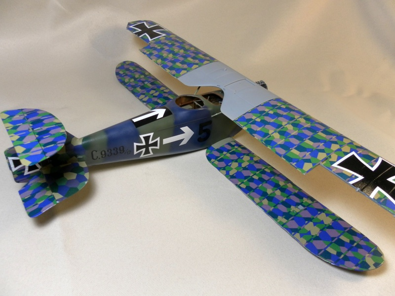 HANNOVER CL.II wingnut wings 1/32 A210