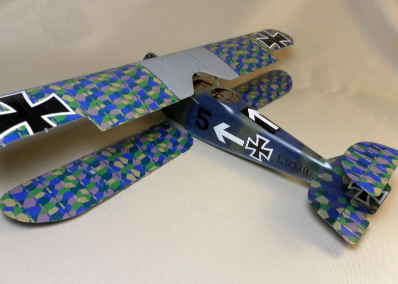 HANNOVER CL.II wingnut wings 1/32 A310