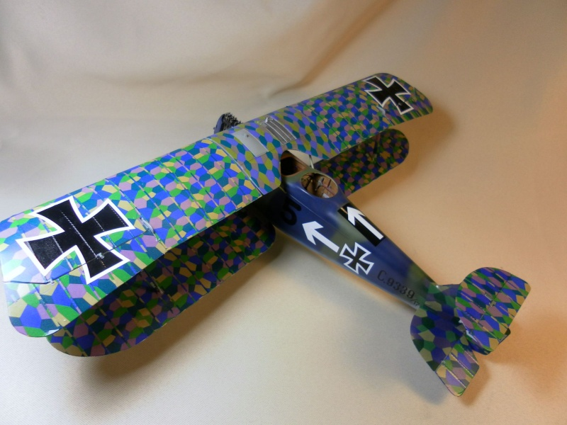 HANNOVER CL.II wingnut wings 1/32 Sam_2111