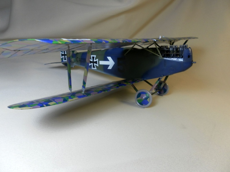HANNOVER CL.II wingnut wings 1/32 Sam_2113