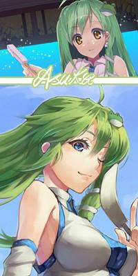Fullmoon's gallery Asuka10