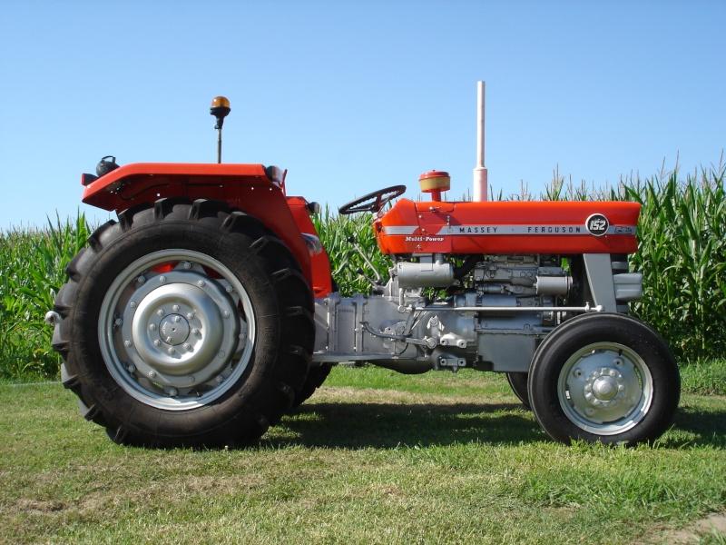 Quels tracteur rêviez-vous d'avoir quand vous étiez gosse ? - Page 2 15210